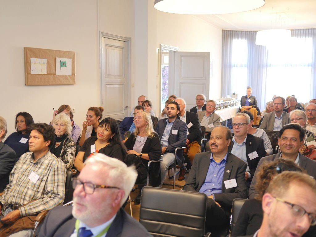 Participants SDG